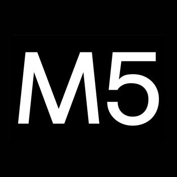 M5 STUDIOS